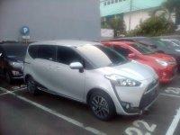 Toyota Sienta V 2018 MPV Automatic