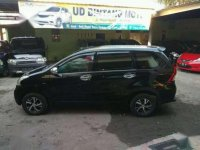 Toyota Avanza E Tahun 2012