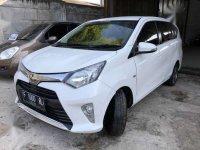 Jual mobil Toyota Calya G Manual 2016
