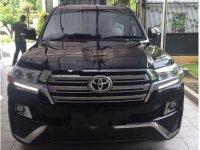 Dijual mobil Toyota Land Cruiser VX-R 2018 SUV