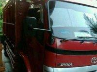 Toyota Dyna Truck MT Tahun 2004 Manual