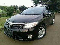 Toyota Altis G 2012 Auto