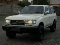 Toyota Land Cruiser Th1998