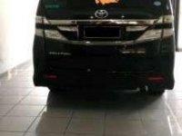 Toyota Vellfire Z 2013 ATPM