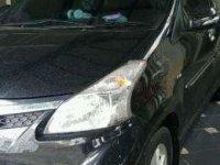 Toyota Avanza Veloz 1,5 AT 2013