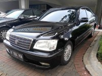 Jual mobil Toyota Royal Saloon 2002 Banten Automatic