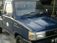 Toyota Kijang Pickup MT Tahun 1997 Manual