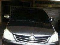 Toyota Kijang Automatic Tahun 2011 Type LGX