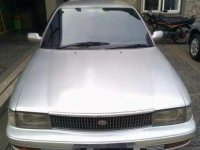 Toyota Corona MT Tahun 1992 Manual