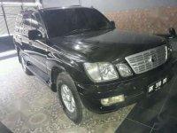 Dijual Toyota Land Cruiser 2003