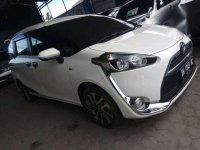 Toyota Sienta V 2017