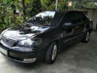 Toyota Altis G 2006