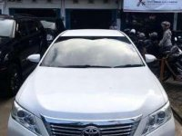 Toyota Camry Type 2.5 V Automatic Tahun 2013