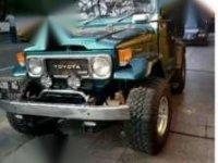 Toyota Hardtop 1979