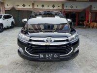 Jual Toyota Innova Reborn Q MT Diesel 2016
