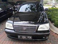 Toyota Royal Saloon 2002 Sedan