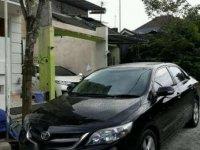 Toyota Corolla Altis Type V 2012
