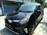 Dijual Mobil Toyota Calya 1.2 Automatic 2017