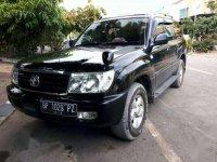 Dijual Toyota  Land Cruiser 4.2 VX 2003