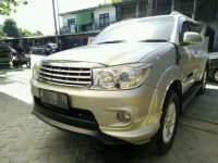 Toyota Fortuner G 2005 Automatic