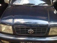 Toyota Kijang SSX Tahun 2002