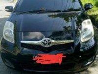 Dijual Mobil Toyota Yaris E 2010 mulus