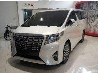 Toyota Alphard Q 2018 MPV