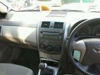 Toyota Corolla Altis  2009 Tipe J