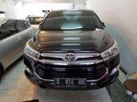 Toyota Kijang Innova G MT Tahun 2000  Manual