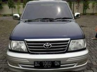 Toyota Kijang Manual Tahun 2003 Type Krista