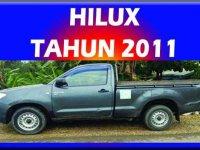 Toyota Hilux Kondisi Mulus Dan Mantap