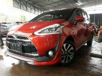 Toyota Sienta 1.5Q (2016)