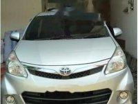 Toyota Avanza Veloz 2013 MPV MT