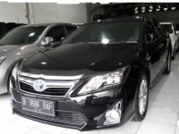 Toyota Camry Hybrid 2014 Sedan Automatic