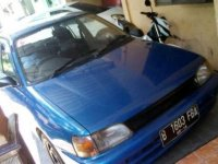 Toyota Starlet MT Tahun 1992 Manual