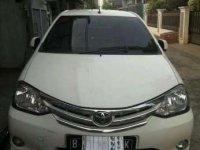Dijual Toyota Etios E 2014