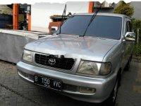 Toyota Kijang LGX 2002 MPV Manual