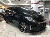 Dijual mobil Toyota Alphard G G 2014 MPV