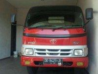 Toyota Dyna Truck MT Tahun 2005 Manual
