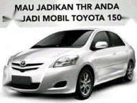 Toyota Limo 1.5 2011