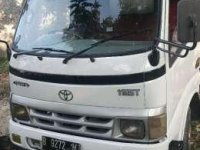 Toyota Dyna Truck MT Tahun 2003 Manual