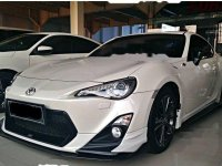 Toyota 86 V TRD 2016 Coupe Automatic