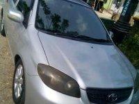 Toyota Vios Limo 2004