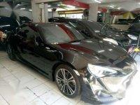 Toyota 86 TRD 2012