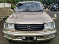 Toyota Land Cruiser Tahun  2000