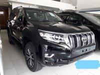 Jual mobil Toyota Land Cruiser Prado TX 2018 DKI Jakarta