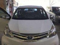 Jual Toyota Avanza Type G Tahun 2013