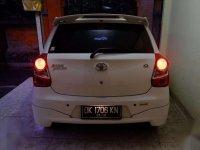 Toyota Etios Valco Type G Th 2013