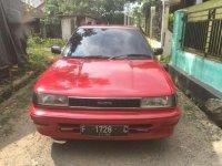 Toyota Corolla 1.3 1990 Sedan