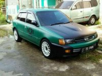 Mobil Toyota Starlet 1.0 tahun 1998